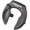 Trelock RS 350 Protect-o-Connect pyöränlukko Balloon , musta